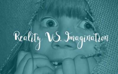 Imagination: When Reality Just Can't Do As Much